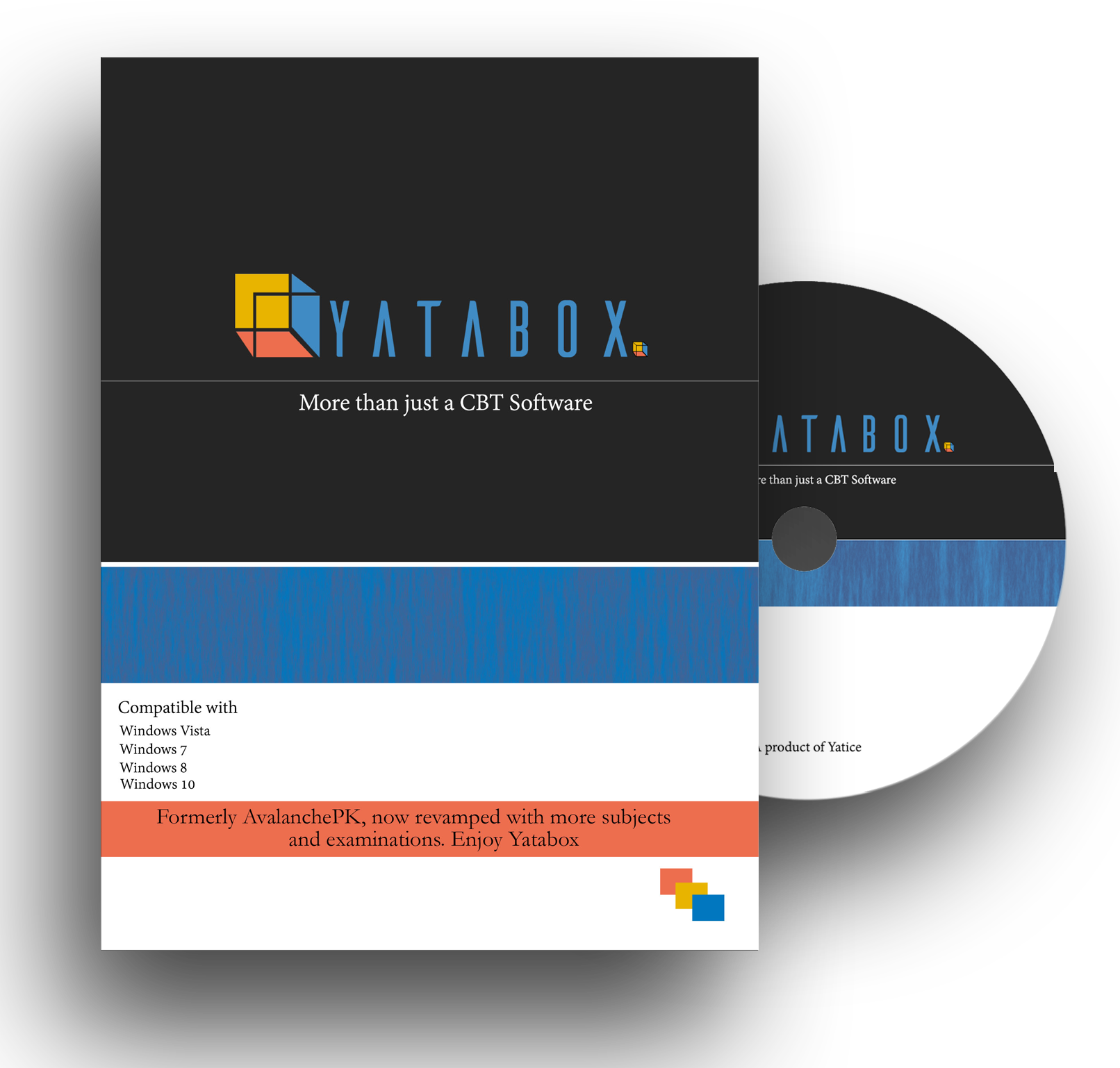 YataBox on Windows